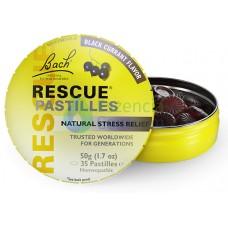 Rescue Dropsuri cu Aroma de Coacaze 50g