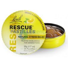 Rescue Dropsuri cu Aroma de Portocale - 50GR
