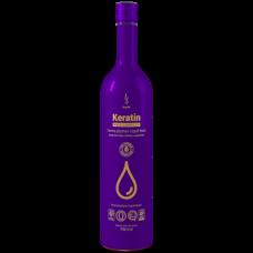 DuoLife Keratin Hair Complex -750ml
