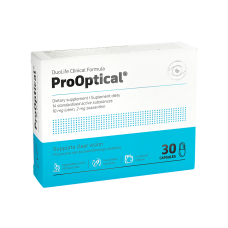 DuoLife Clinical Formula ProOptical - 30 caps.