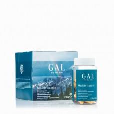 GAL Multivitamina 30