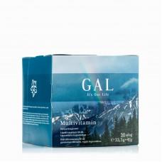 GAL Multivitamin 50