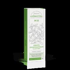 Nr.35. Amestec de ceai cu frunze de afin (Ceai dulce, bun pentru fiere)