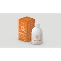 LIPOCELL MULTIVITAMIN (250 ml)