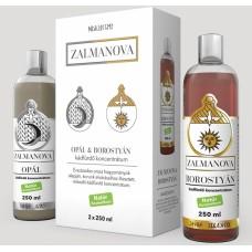 ZALMANOVA-Concentrate pt.  Baie - 2x250 ml