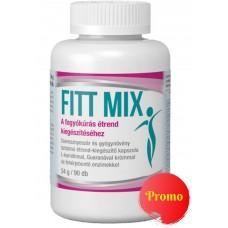 Fitt Mix - capsule 90 buc.