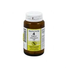 100 CPR. - NR.4 KALIUM CHLORATUM D6