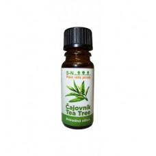Ulei esențial de Arbore de Ceai, 10 ml.