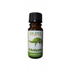 Ulei esențial de Eucalipt 10 ml
