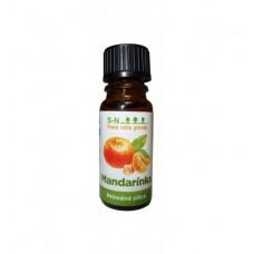 Ulei esențial de Mandarine 10 ml