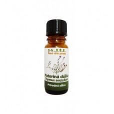 Ulei esențial de Cimbrisor/Thymus serpyllum 5 ml
