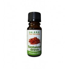 Ulei esențial de Lemn de Santal , 10 ml.