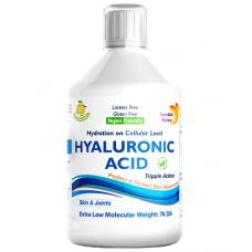 Acid Hialuronic Lichid 100Mg Super Concentrat (Piele, Riduri, Articulatii) - 500ml