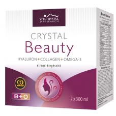 Crystal Complex Beauty Omega-3 Essence 2 x 300ml