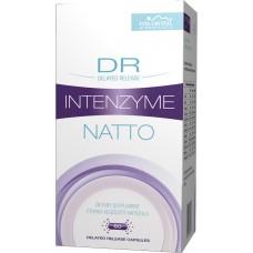DR Intenzyme Natto 60 caps
