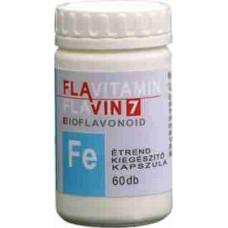 Flavitamin Fier 60 caps.