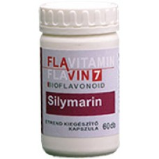 Flavitamin Sylimarin 60 caps.