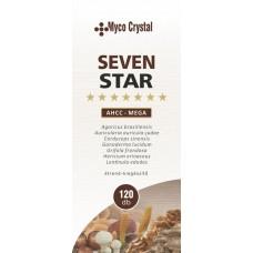 Myco Crystal - Seven Star - AHCC Mega 120 buc