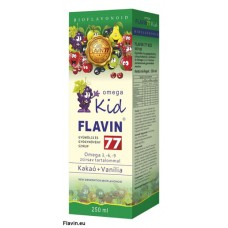 Flavin77 Omega Kid 250 ml