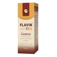 Flavin G77 Cardio 250 ml