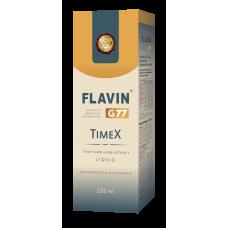 Flavin G77 Timex 250 ml
