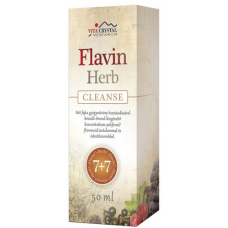 FlavinHerb Cleanse 50 ml