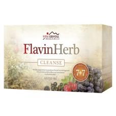 FlavinHerb Cleanse 10x50 ml