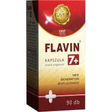 Flavin7+ 90 caps.