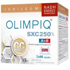 Olimpiq SXC CC Jubileum 250% 60/60 caps.