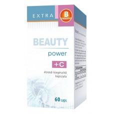 Extra Beauty 600 mg 60 caps
