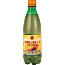 Concentrat KOMBUCHA cu papaya 500ml