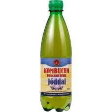 Concentrat KOMBUCHA cu iod - 500ml