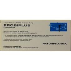 Probiplus – probiotic (10 caps)