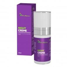 Viva Natura - Cremă de noapte (30 ml)