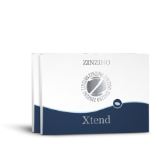 Zinzino Xtend  /60 tab. X 2