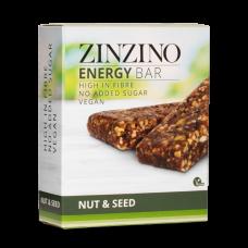 Energy Bar Nut & Seed 4x40gr