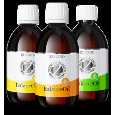 Pachet 1 BalanceOil 300 ml