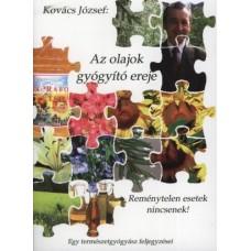 Kovács József Az olajok gyógyító ereje