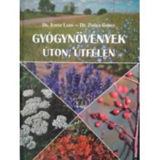 Dr. Juhász Lajos Dr. Zsigrai György - Gyógynövények úton, útfélen