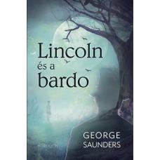 George Saunders LINCOLN ÉS A BARDO (BLUEMOON)